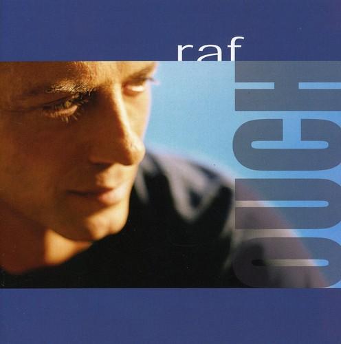 Raf – Discografia (1984 – 2015)